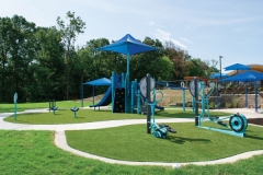 gated-community-with-playground