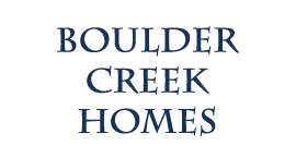 Boulder Creek Homes