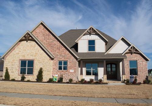 Scissortail Property Owner Association
