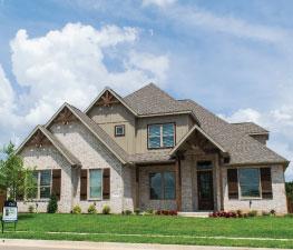 Tall Oaks Construction Custom Homes