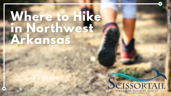Where to Hike in Northwest Arkansas for All Levels of Experience