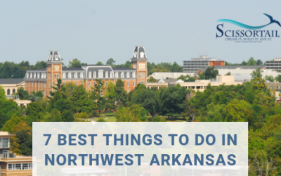 7 Best Things to Do in Northwest Arkansas You Can't Miss!