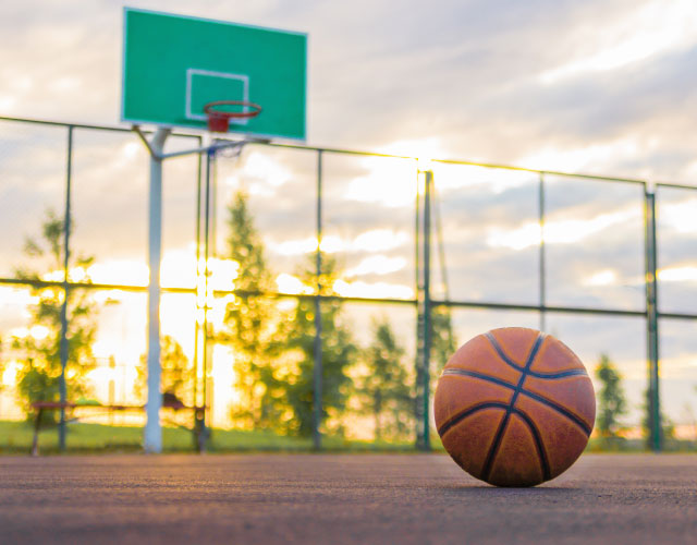 homes for sale near me with sport court