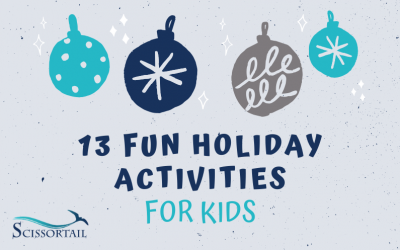 13 Fun Holiday Activities for Kids