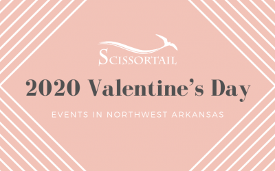 2020 Valentine's Day Events in Northwest Arkansas