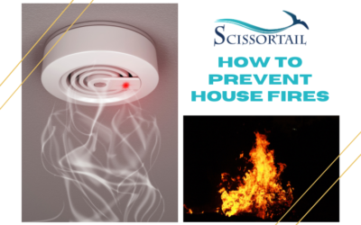 How to Prevent House Fires