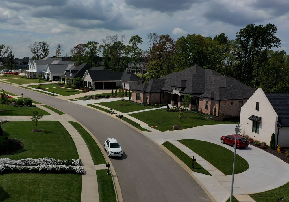 northwest arkansas gated communities
