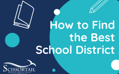 How to Find the Best School District