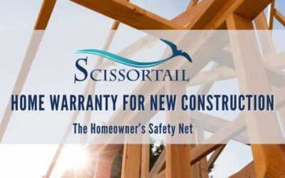 Home Warranty for New Construction. The Homeowner's Safety Net
